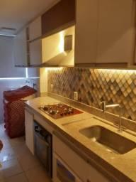 Apartamento com 3 quartos, 76 m², no Parque Flamboyant em Aparecida de Goiânia