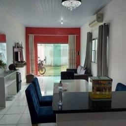 Casa para venda possui 90 metros quadrados com 2 quartos em Gilberto Mestrinho - Manaus -