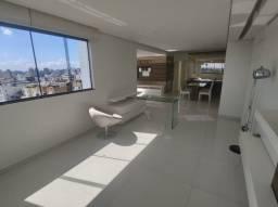 Apartamento à venda com 3 dormitórios em Castelo, Belo horizonte cod:49858