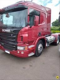 Scania P360 Parcelo