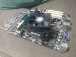 Kit Intel / 775 / 3,60 GHz
