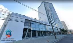 Apartamento 1 Quarto - 30,80 m2 privativos - 7th Avenue - Rebouças * Oportunidade !