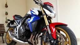 Honda CB 1000R ABS tricolor - 2015