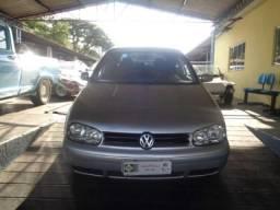 VW - VOLKSWAGEN GOLF 1.6MI/ 1.6MI GENER./BLACK & SILVER - 2003