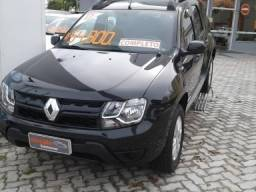 Renault Duster Expression 2016/2017 1.6 - 2016