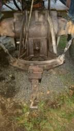 Trator Massey Ferguson 297 4x4
