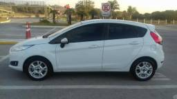Ford new fiesta hatch 1.5 SE manual - 2015