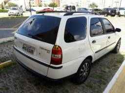 Palio weekend elx 1.0 16v 2001 completa!!! - 2001