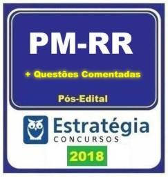 Pm-rr (pmrr) - Soldado