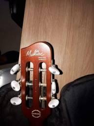 Remato violão Godin Multiacs steel duet Ambiance