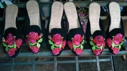 Calçados femininos no Atacado