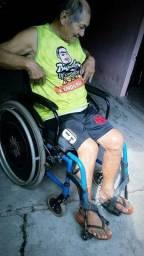 Cadeira de rodas 450
