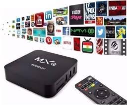 Transforme sua Tv Normal em smart, Acesse Vários Conteúdos Online, Netflix, Tv a Cabo