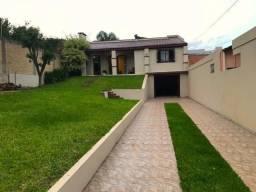 Casa em bairro nobre de Cruz Alta - Jardim América