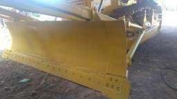 Trator de esteira d50