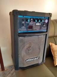 Caixa de som Amplificada Oneal Original