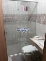 Título do anúncio: Casa em prédio de dois andares, 3 qts, 2 vagas de garagem no Bairro Botafogo. R$140 Mil