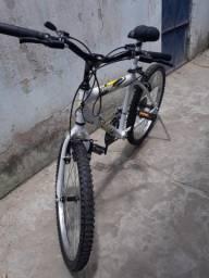 Bike Média aro 24 Super conservada