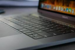 Macbook Pro Retina 13 2018 Touch Bar