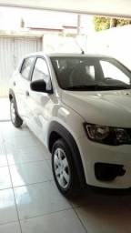 Vendo Renault Kwid Zero Km - 2018