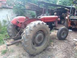 Trator 55x