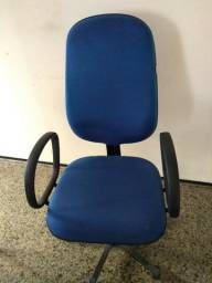 Cadeira girável para escritório