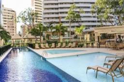 Alugo apartamento no Cocó, Alto Padrão, 3 suites, 165 m² , 3 vagas