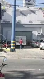 ALUGO GALPÃO, EXCELENTE LOCALIZAÇÃO 450m de área