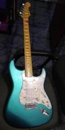 Guitarra fender Squier made in Japan