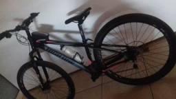 Bike de trilha