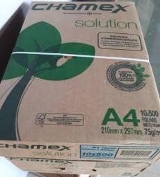 Caixa de Papel A4