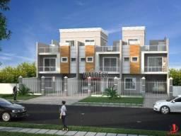 Sobrado com 3 dormitórios à venda, 148 m² por R$ 780.000