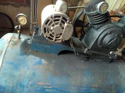 Compressor 20 pes R$1,600