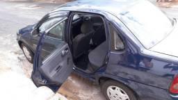 Vende se carro corsa basico, dok ok - 2006