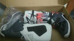 Bota Motocross Zero