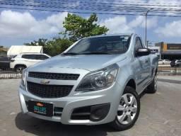 Gm - Chevrolet Montana GM - 2013