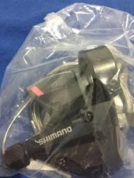 Trocador Shimano novo 3 vel