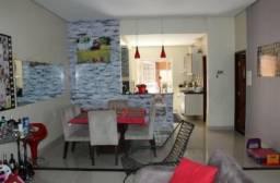 Linda casa na cidade nova 03 suites, toda no porcelanato, blindex, 02 vagas de garagem