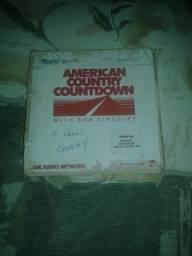 Coletânea country 4 cds