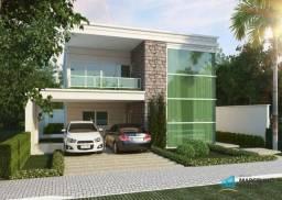 Casa no condomínio Jardins Ibiza.