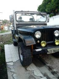 Jeep ford willys. r$ 18.000,00