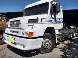 MB 1938 truck - 2005