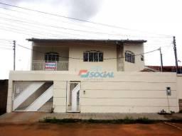 Casa Rua Vivaldo Angélica, 4950, Flodoaldo Pontes Pinto, Porto Velho.