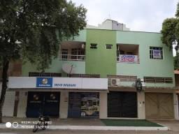 (R$280.000) Apartamento 1º Andar c/ 02 Garagem s/ Condomínio -próximo ao Clube Filadélfia