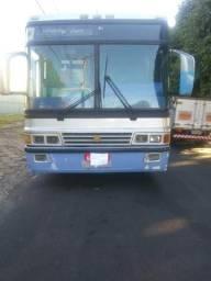 Ônibus Busscar 340