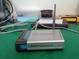 Roteador D-Link