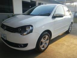 Vw Polo 1.6 confortline Branco 2014 - 2014