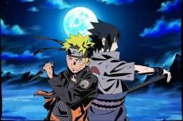 Naruto Clássico e Shippuden, apenas 4,00 por temporada. Passo para seu PC, PENDRIVE ou HD