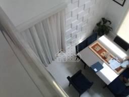 Casa com 3 dormitórios à venda,221m² por R$1.550.000-Engenho do Mato - Niterói/RJ