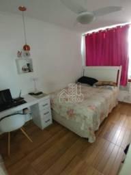 Apartamento com 2 dormitórios à venda, 58 m² por R$ 235.000,00 - Ingá - Niterói/RJ